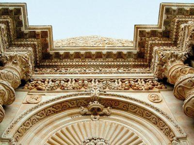 Tour Chiesa Barocco ibleo Val di Noto Siracusa Modica Ragusa